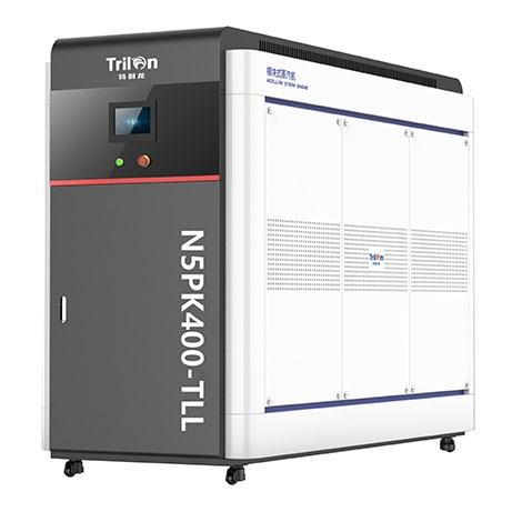 冷凝模块热水能N5PK400-TLL