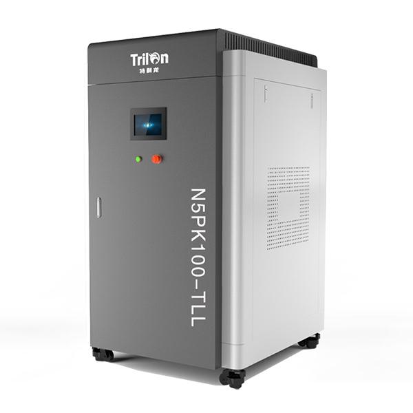 冷凝模块热水能机100KW