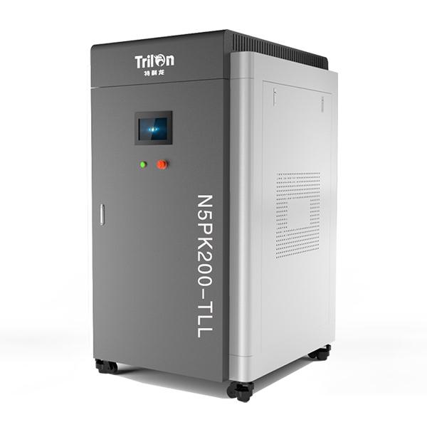 冷凝模块热水能机200KW
