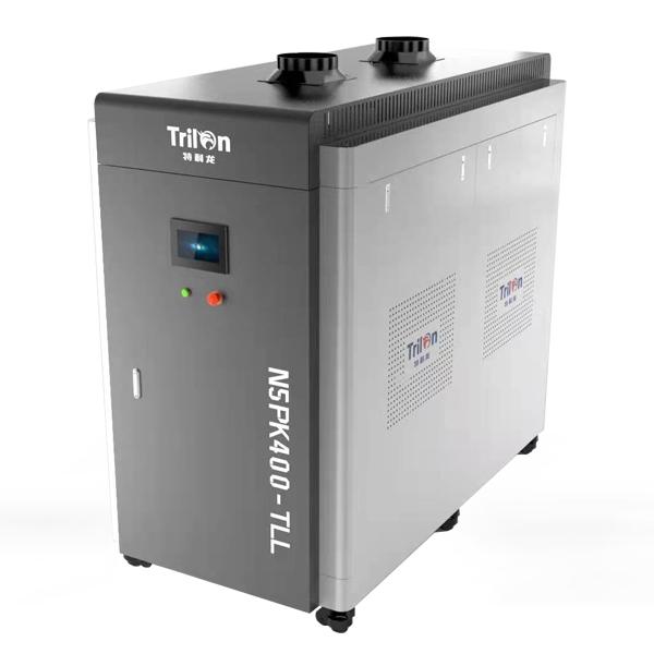 冷凝模块热水能机400KW