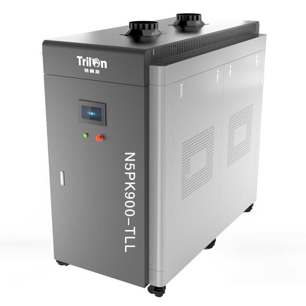 冷凝模块热水能机900KW