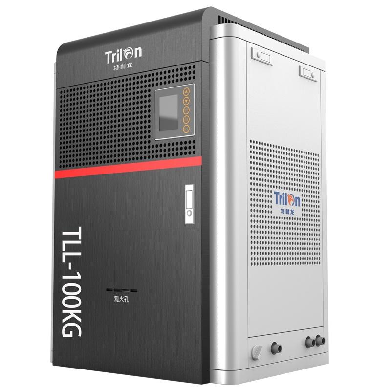 蒸汽能机100KG